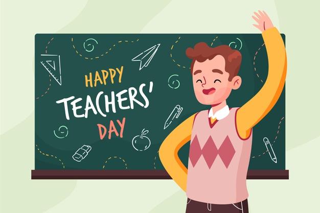 hand-drawn-teachers-day-concept 23-2148650903